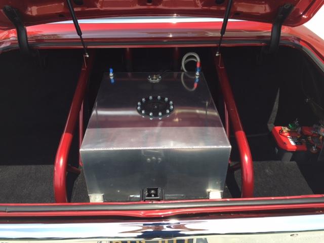 Img on 1966 Pontiac Gto Radiator